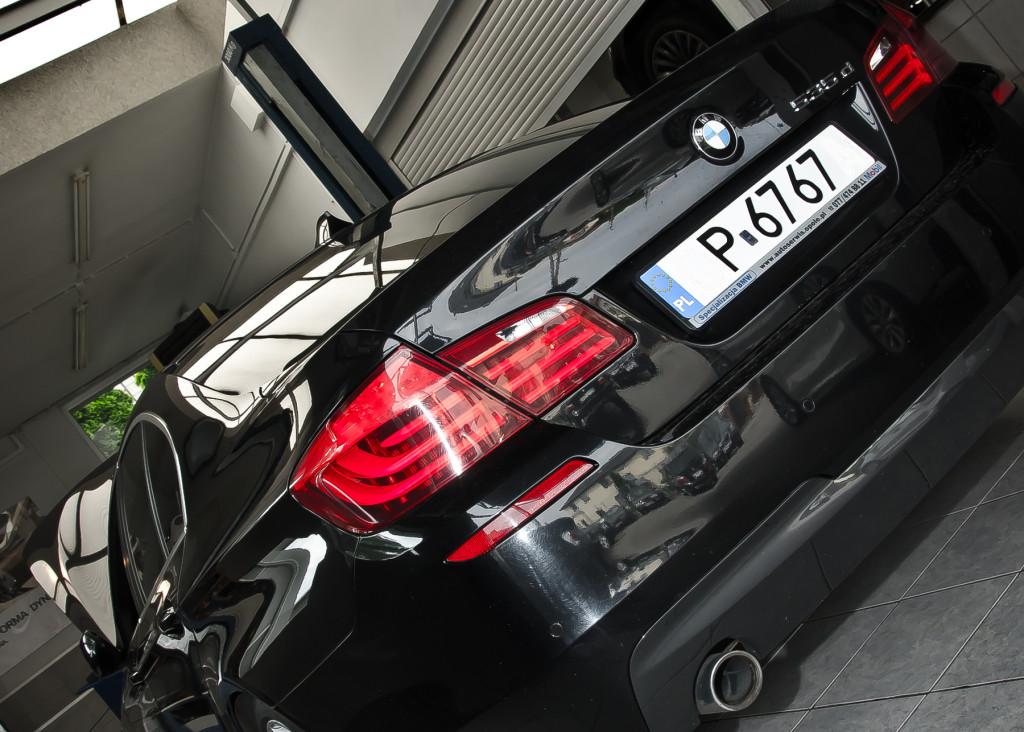 Naprawa elektroniki ARB, ABS BMW
