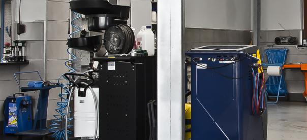 Diagnostyka – inspekcja olejowa serwis BMW
